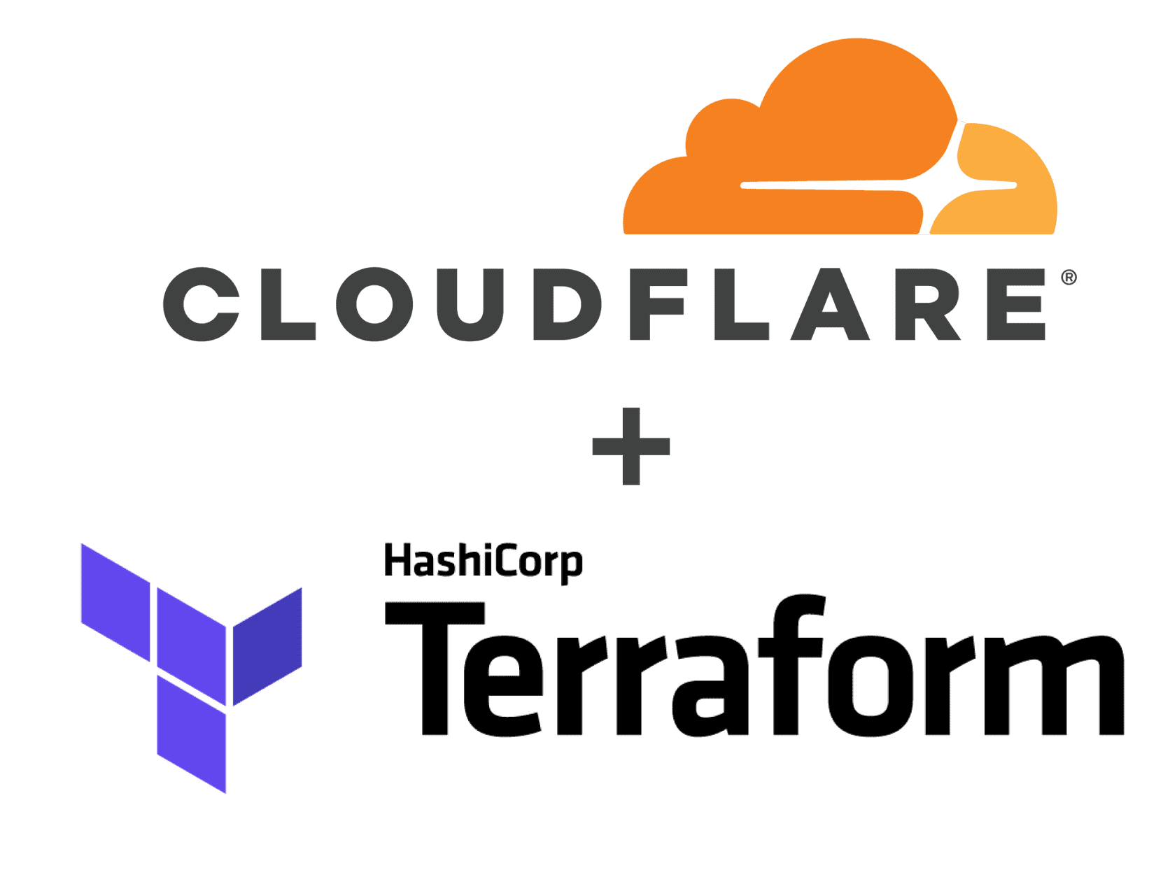 Terraforming Cloudflare: in quest of the optimal setup