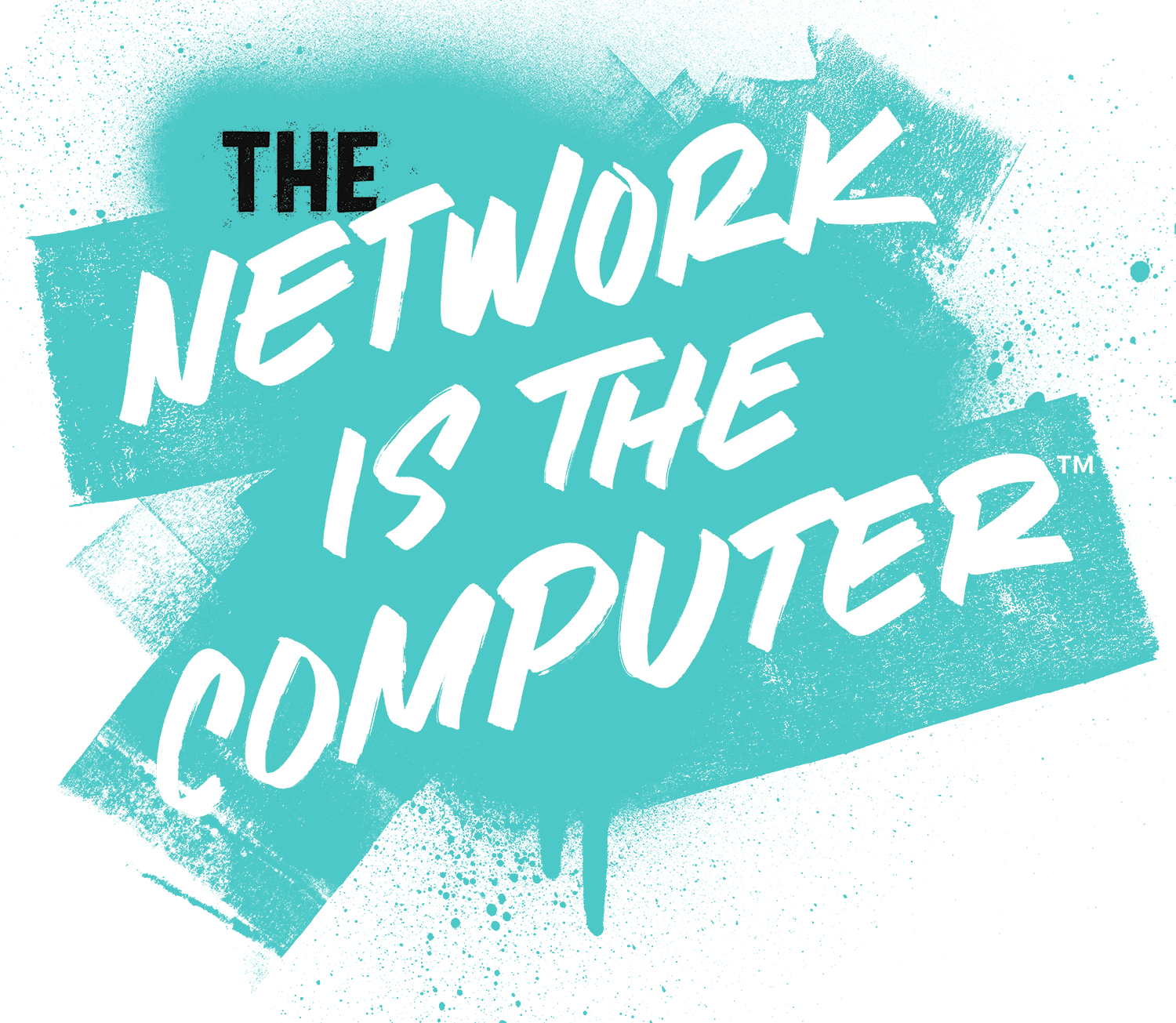 The Network is the Computer