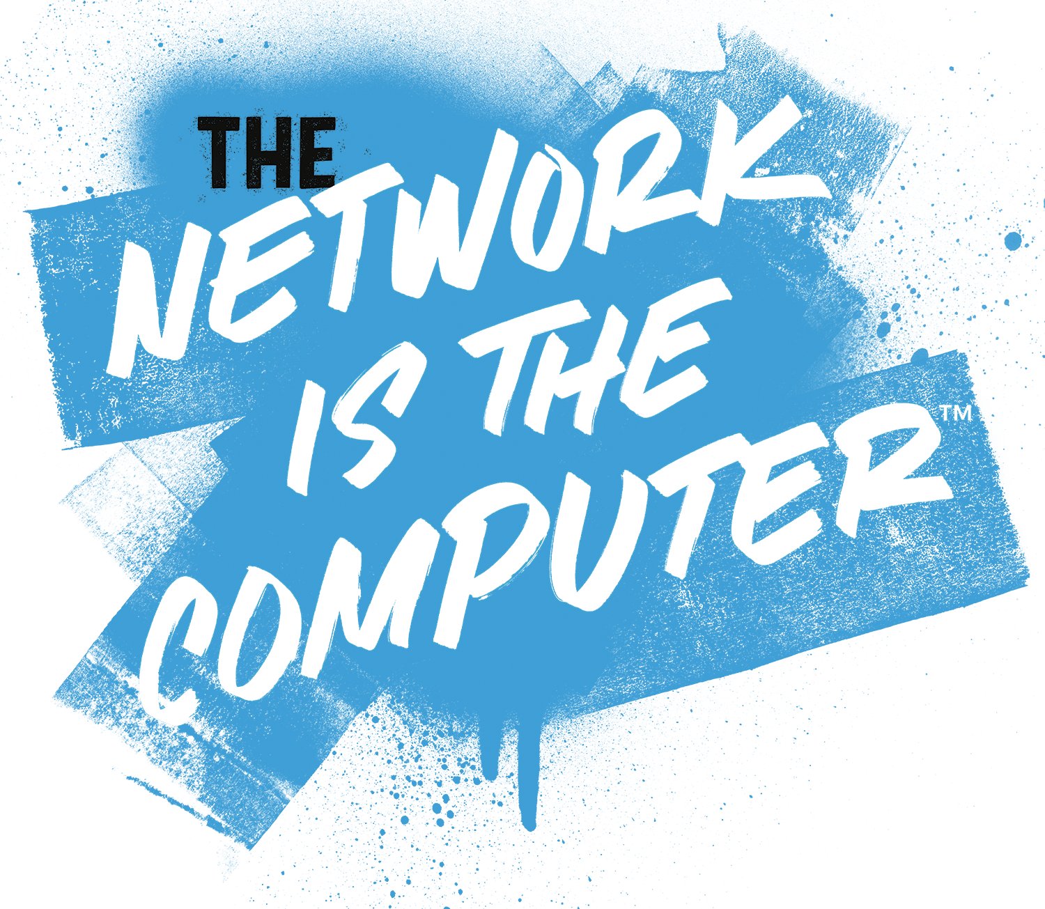 The Network is the Computer: A Conversation with Ray Rothrock