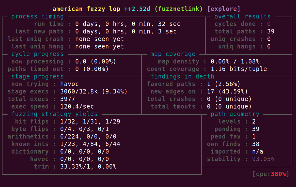 A gentle introduction to Linux Kernel fuzzing