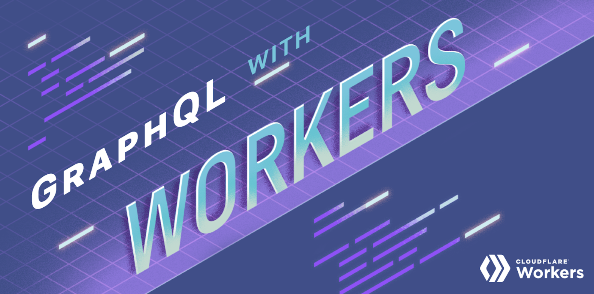 Building a GraphQL server on the edge with Cloudflare Workers