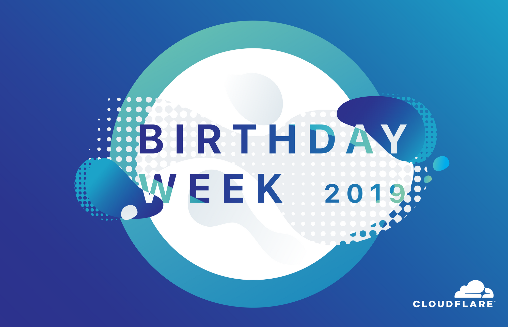 Birthday Week 2019 Wrap-up