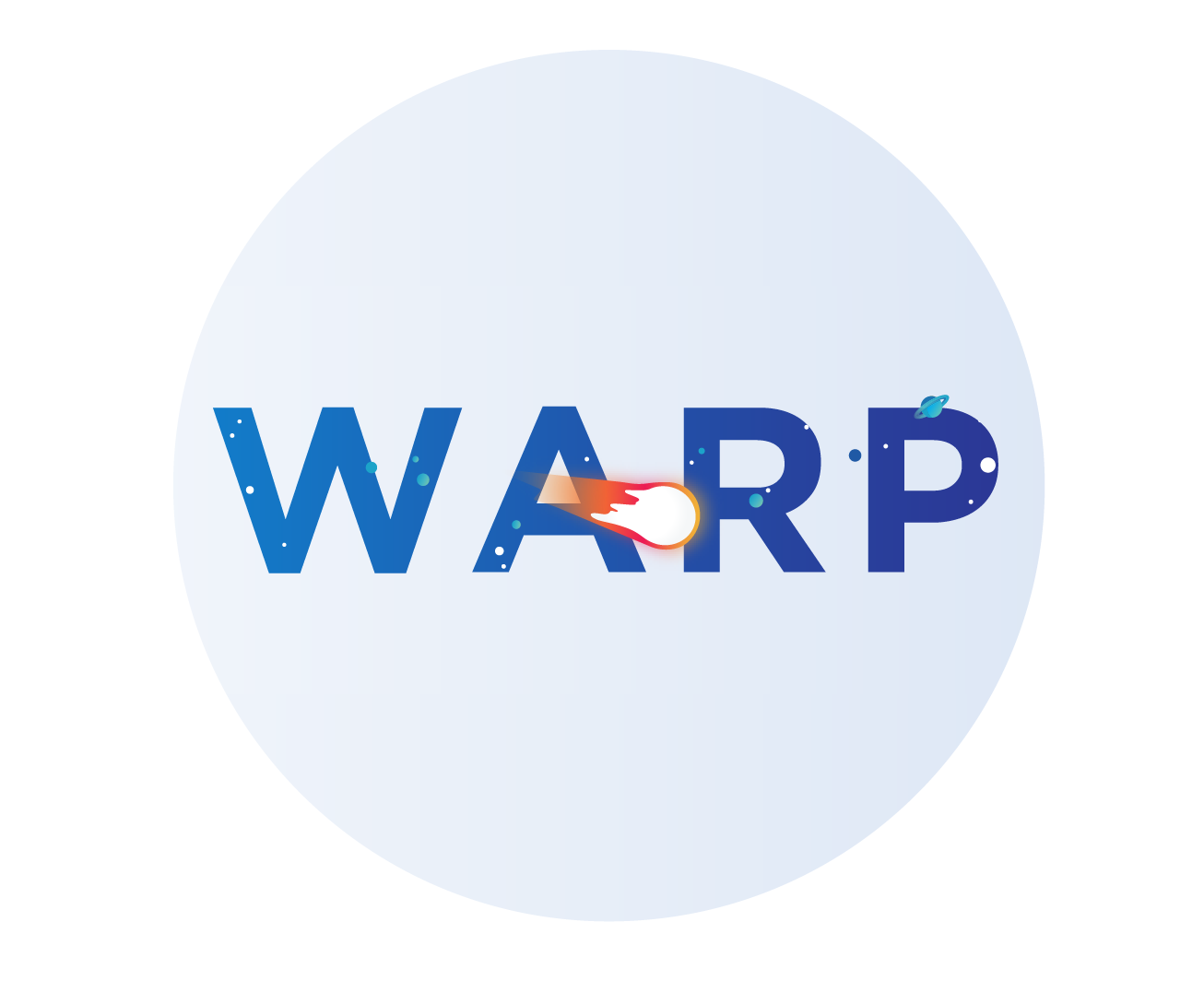 WARP is here (sorry it took so long)