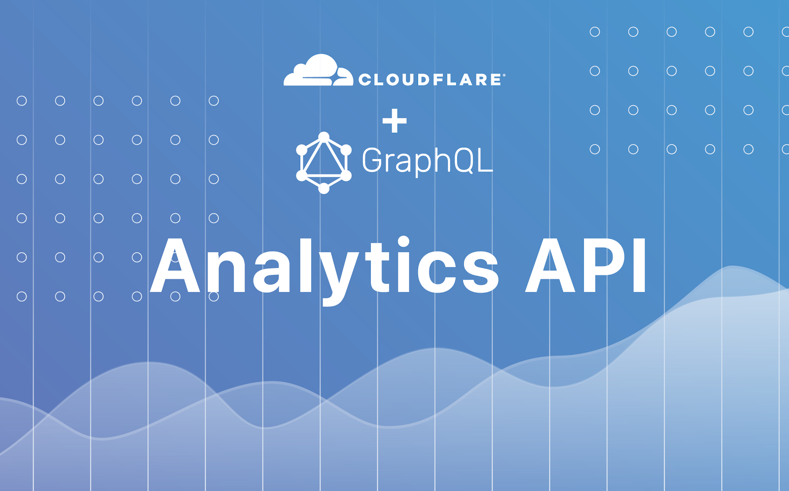 How we used our new GraphQL Analytics API to build Firewall Analytics
