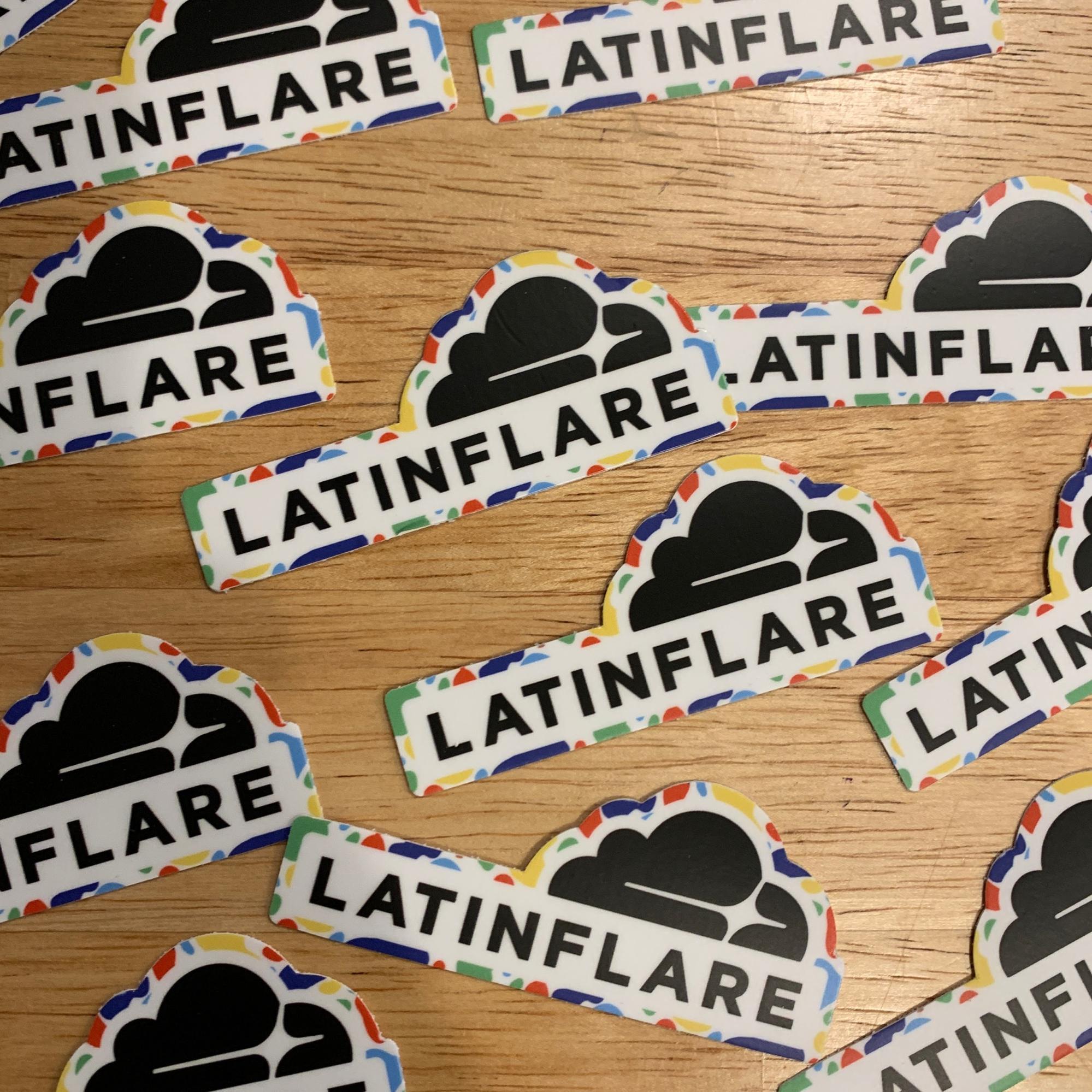 ¡Bienvenidos a Latinflare!