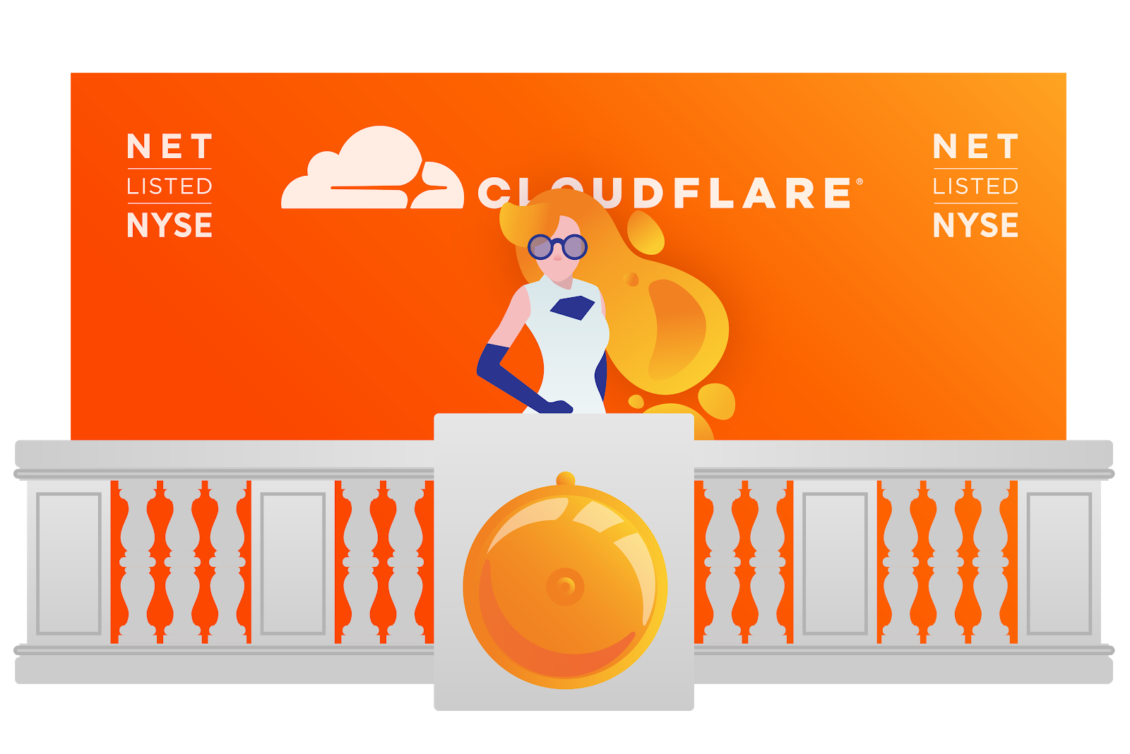 How Cloudflare and Wall Street Are Helping Encrypt the Internet Today