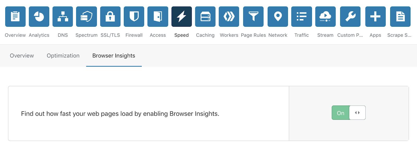 Introducing Browser Insights