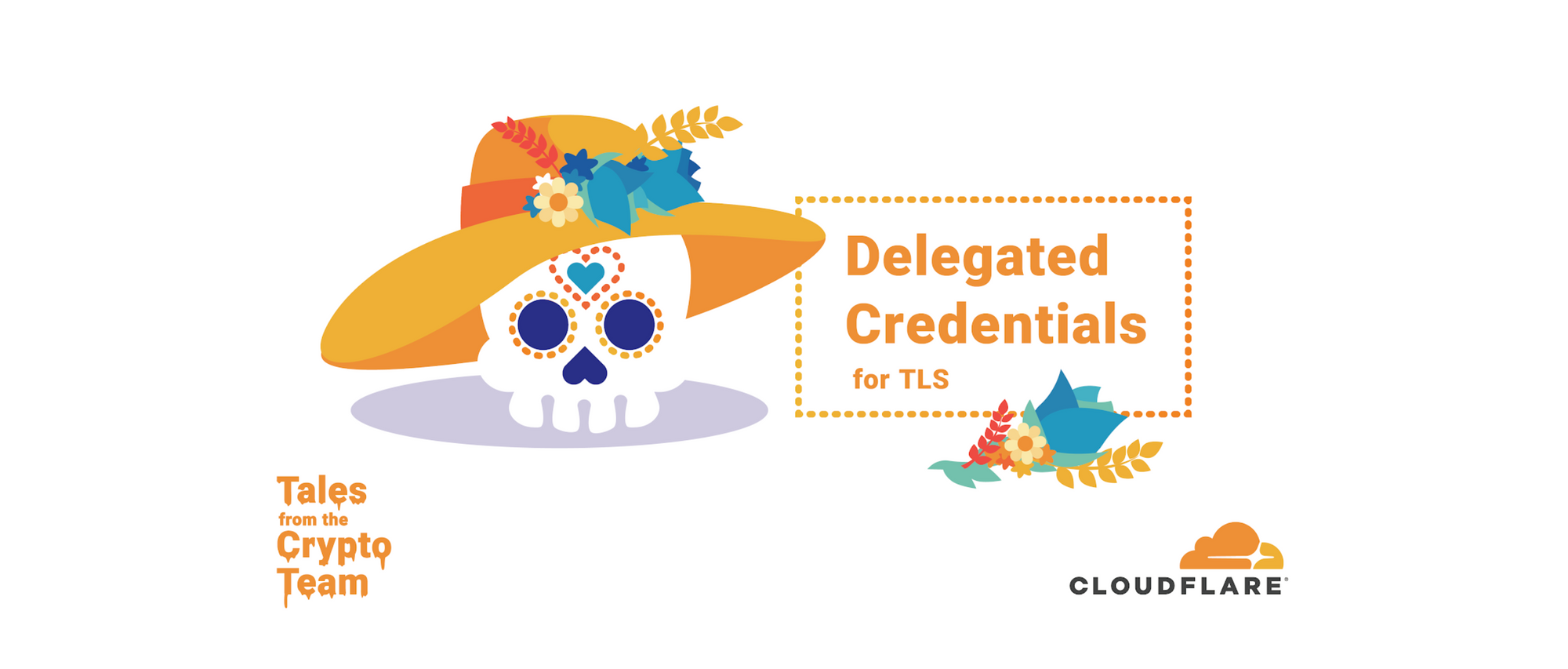 Delegated Credentials for TLS