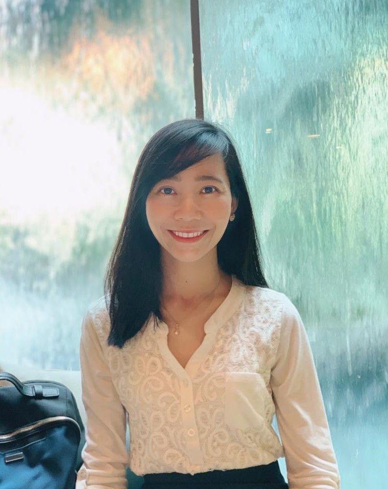 Sophie Qiu