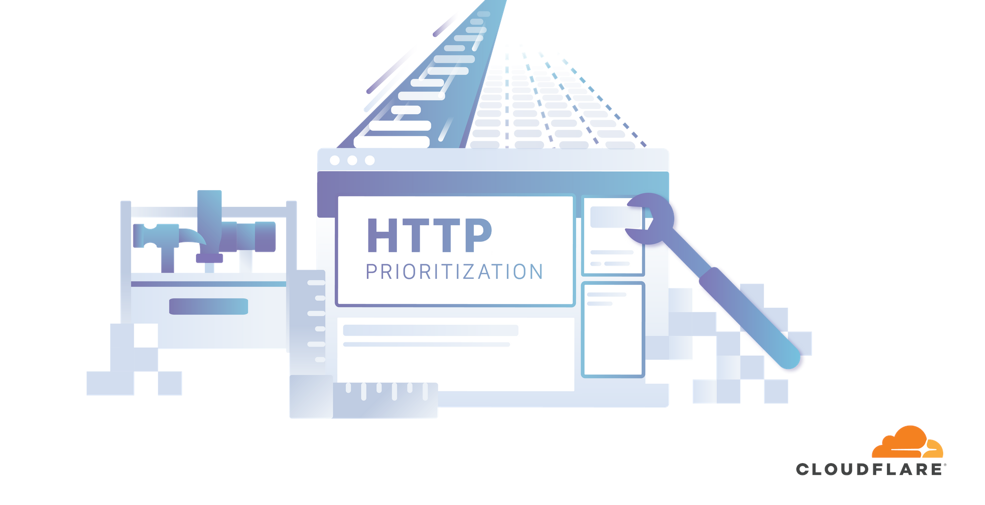 Adopting a new approach to HTTP prioritization