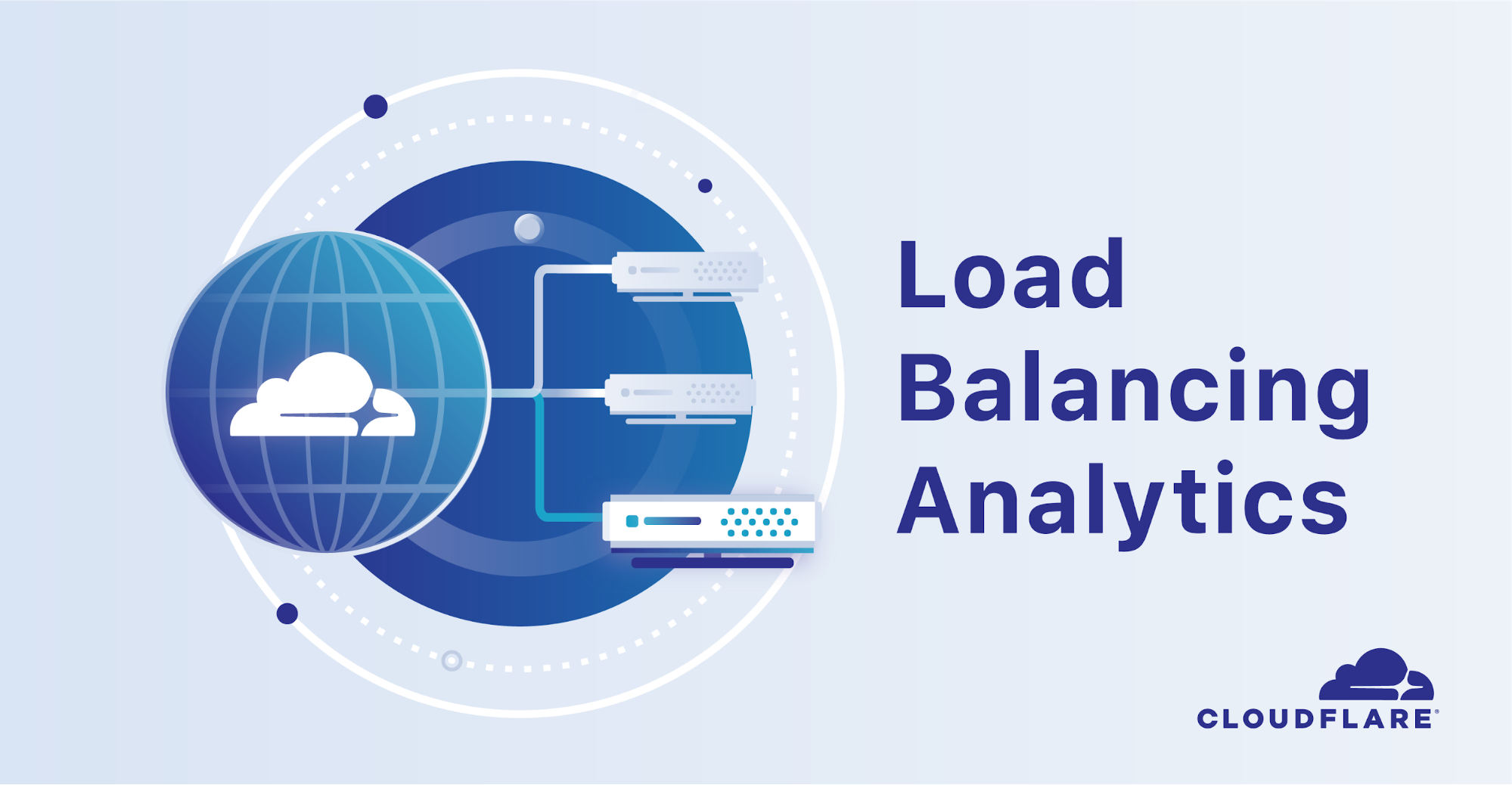 Introducing Load Balancing Analytics