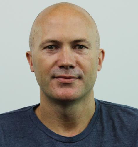 David Harnett