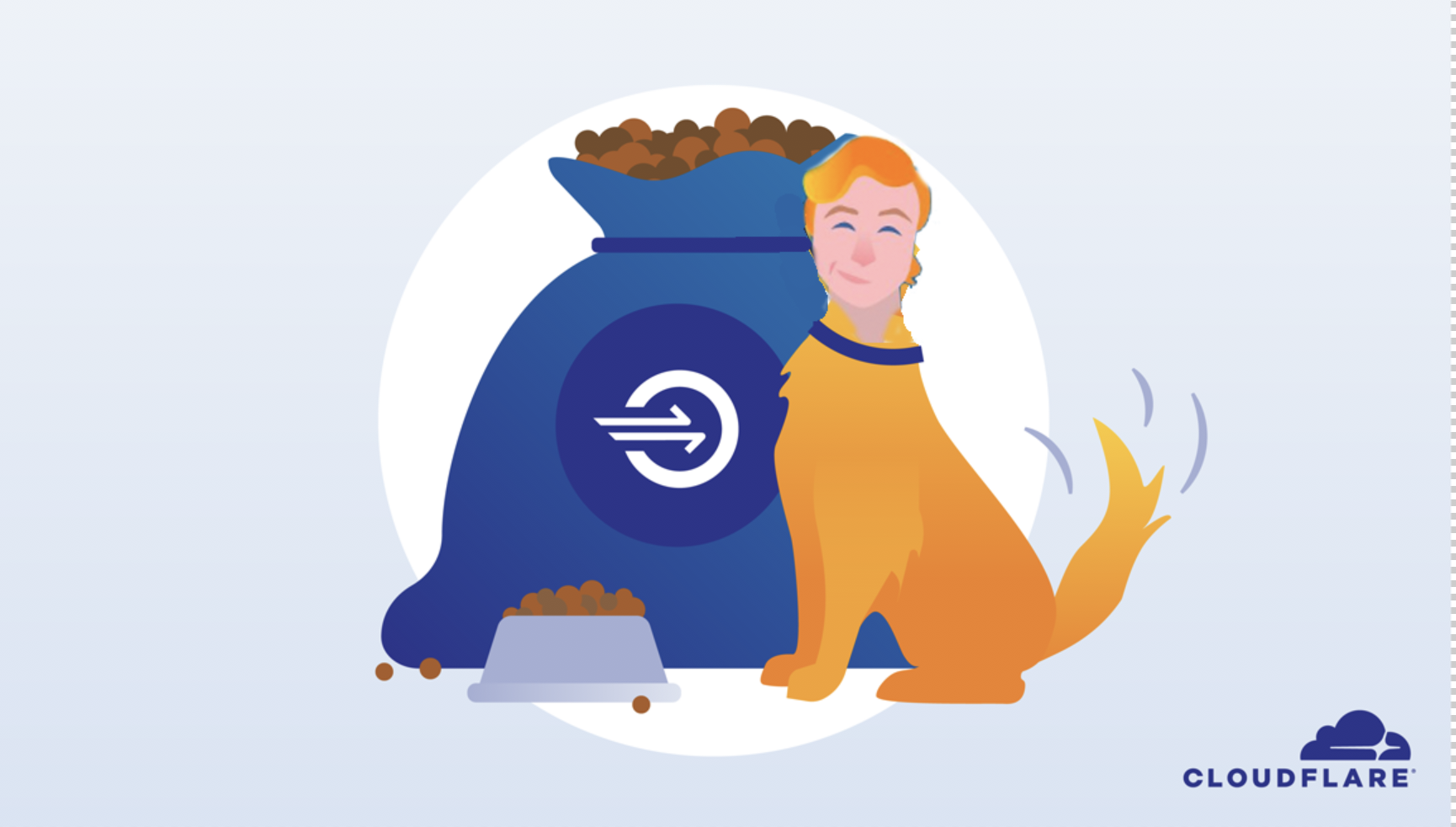 Dogfooding from Home: How Cloudflare Built our Cloud VPN Replacement