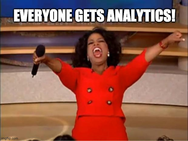 Announcing Network Analytics