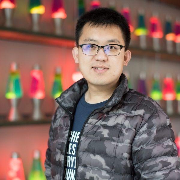 Yuchen Wu
