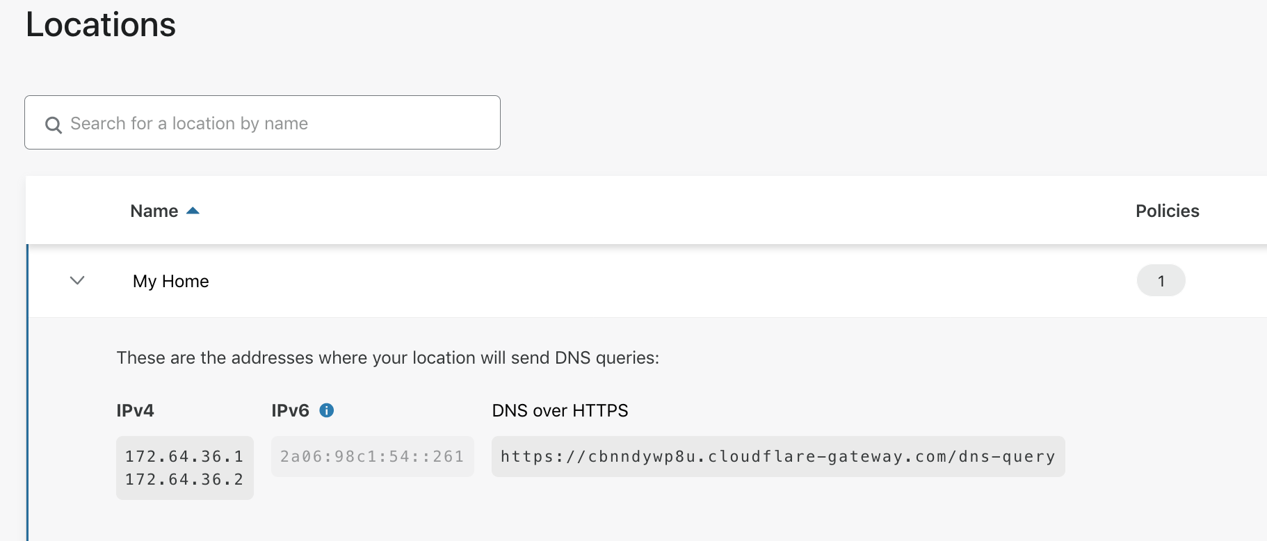 Deploying Gateway using a Raspberry Pi, DNS over HTTPS and Pi-hole