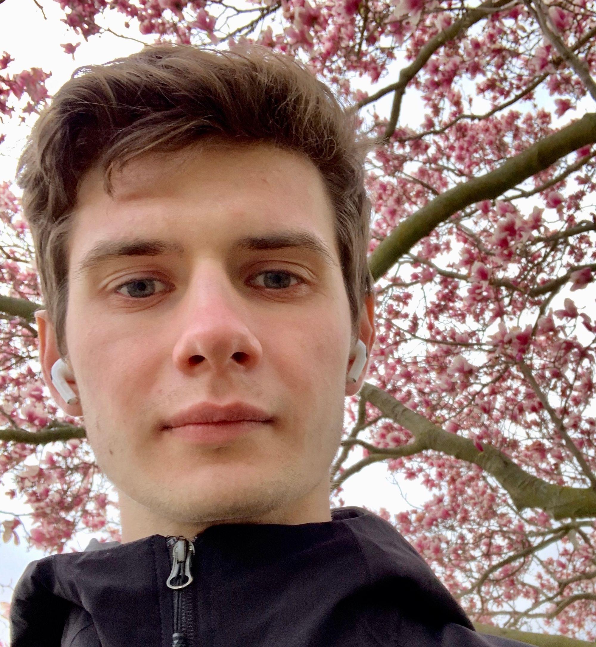 Ilya Andreev