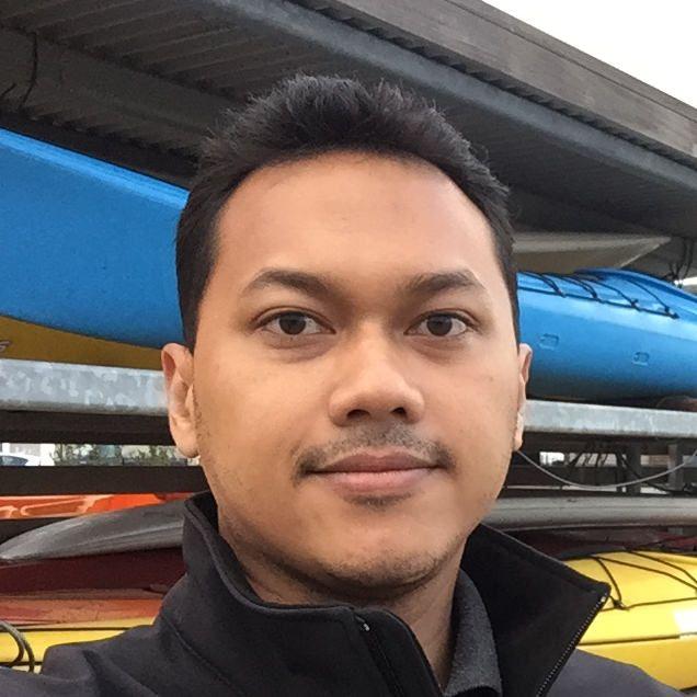 Andronicus Riyono
