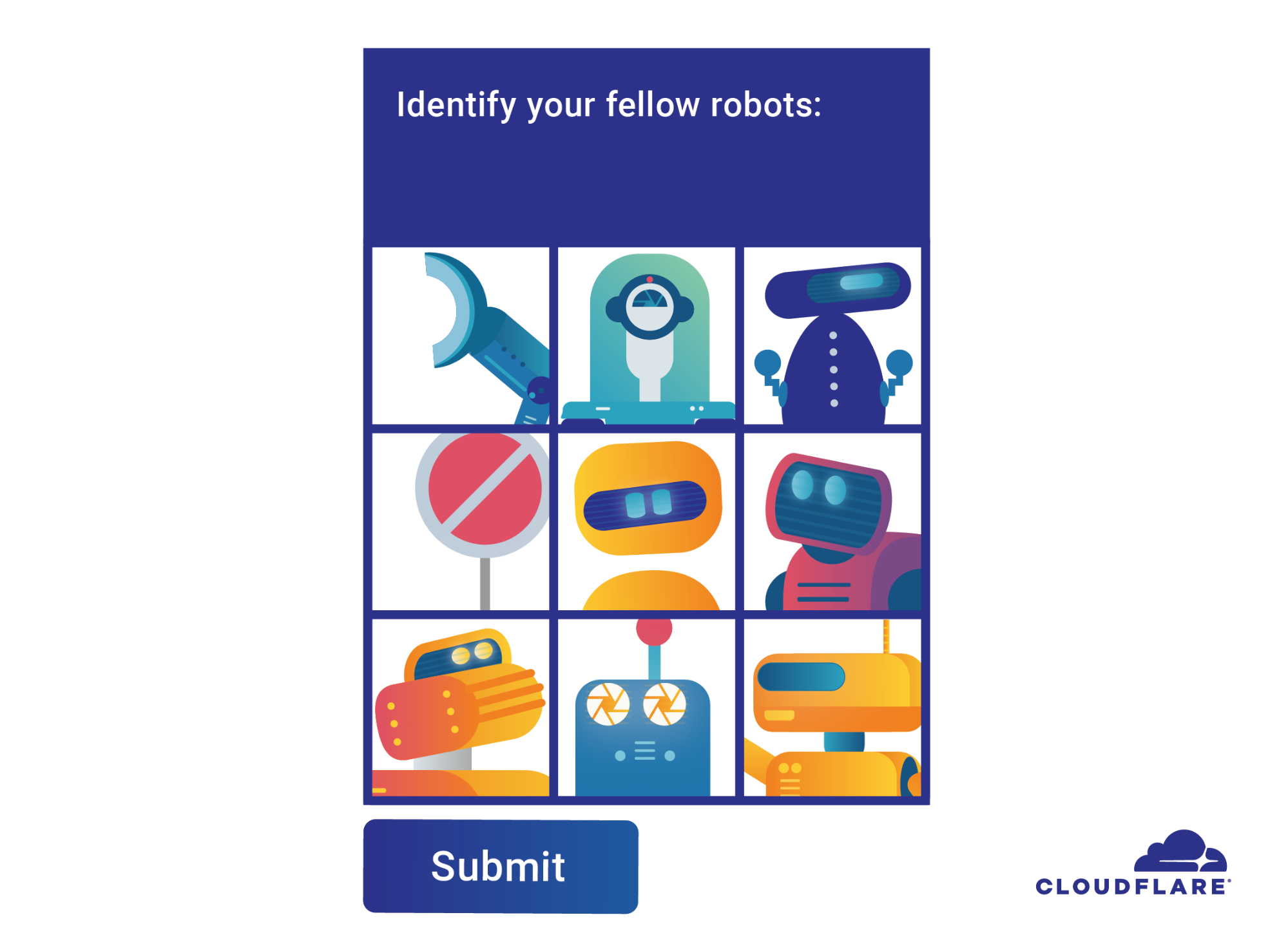Moving from reCAPTCHA to hCAPTCHA