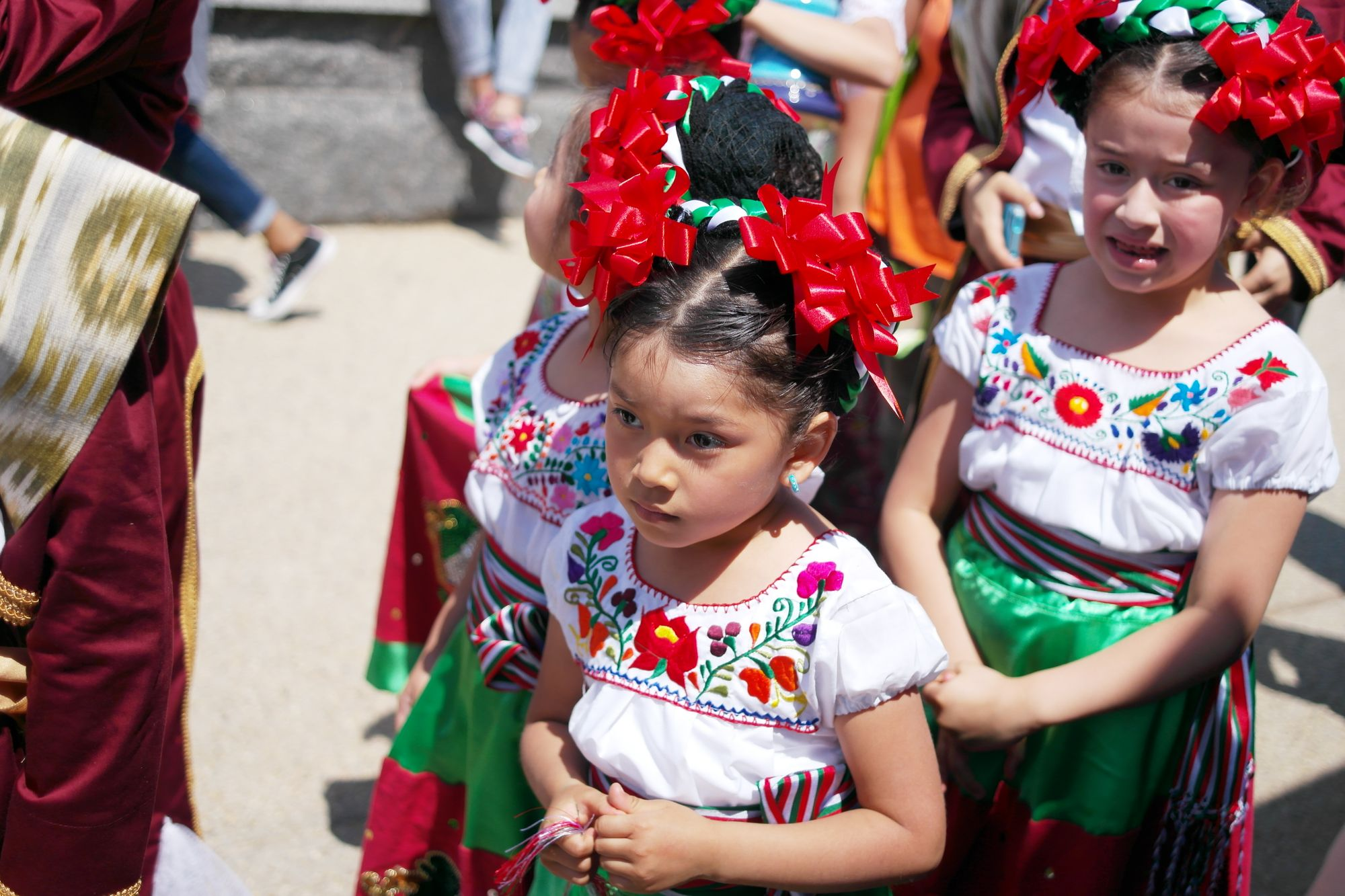 Cinco de Mayo - What are we celebrating anyway?