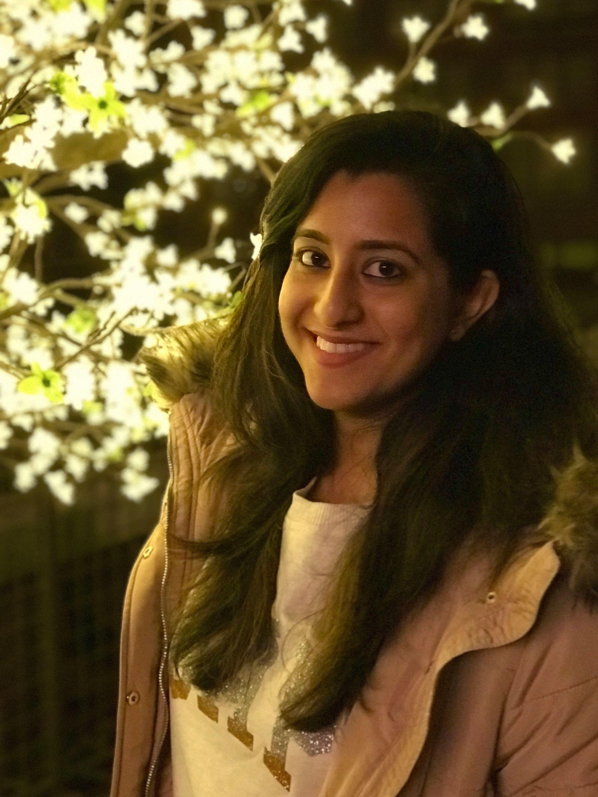Arwa Ginwala