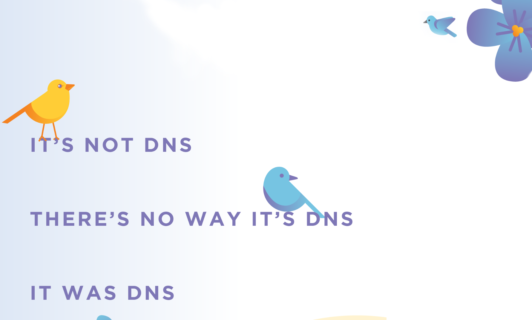 Making DNS record changes more reliable