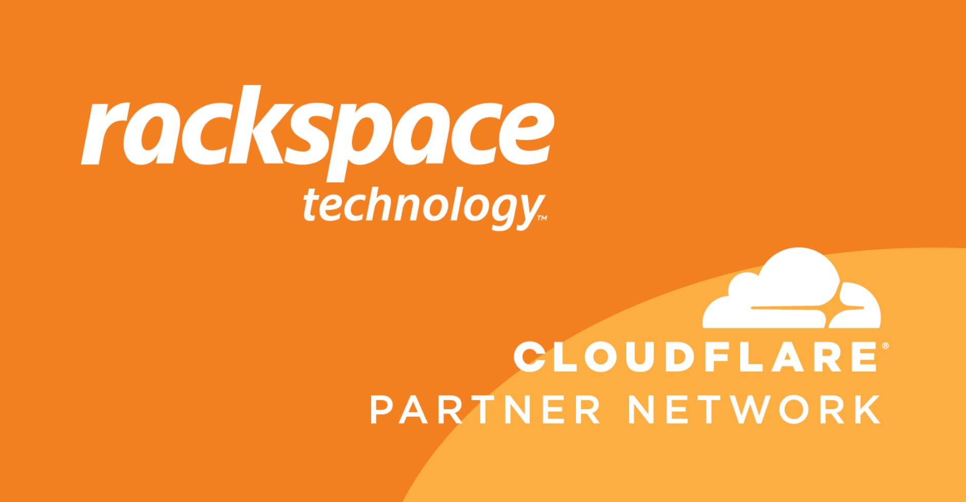 Cloudflare and Rackspace Technology Expand Partnership with Managed Services