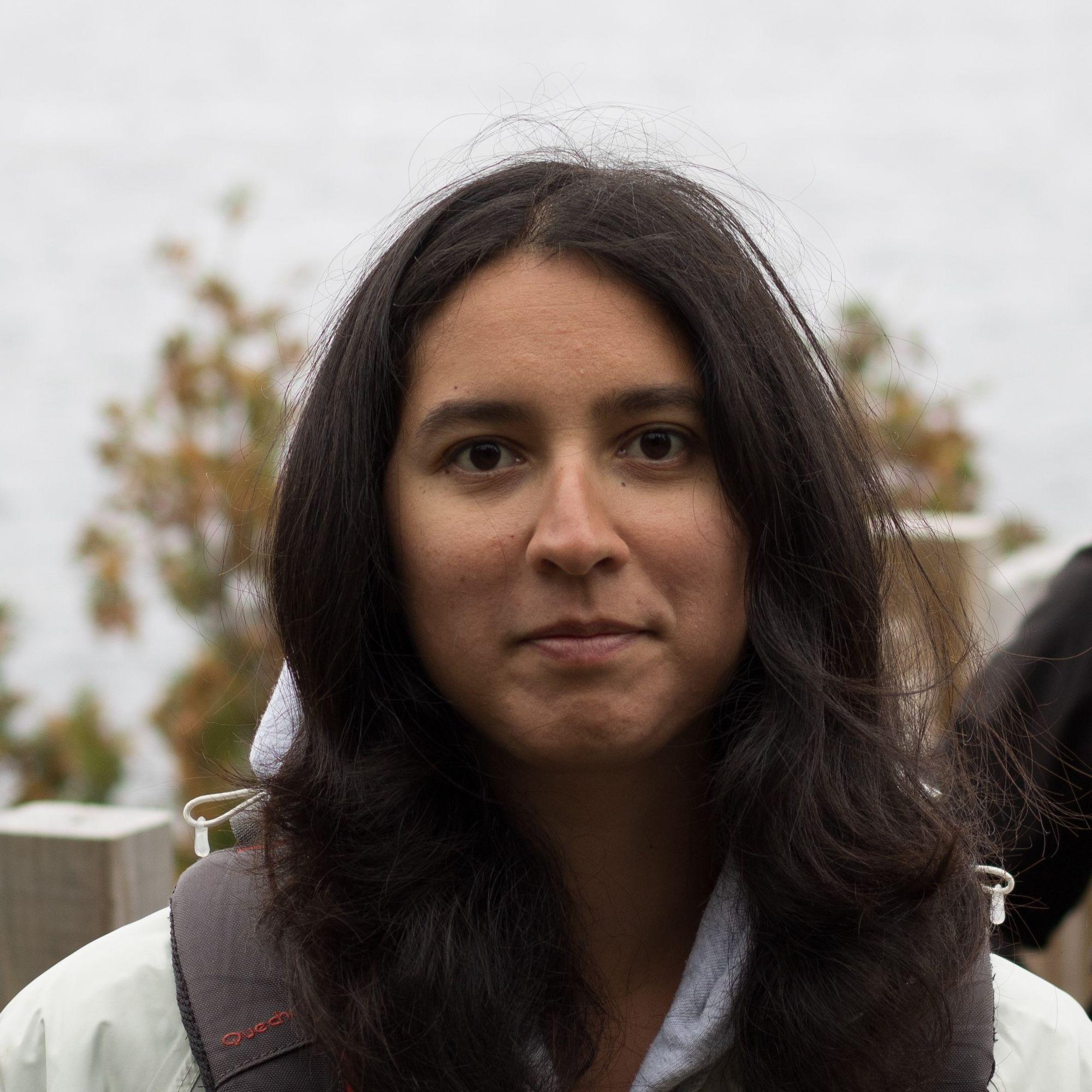 Fabienne Semeria