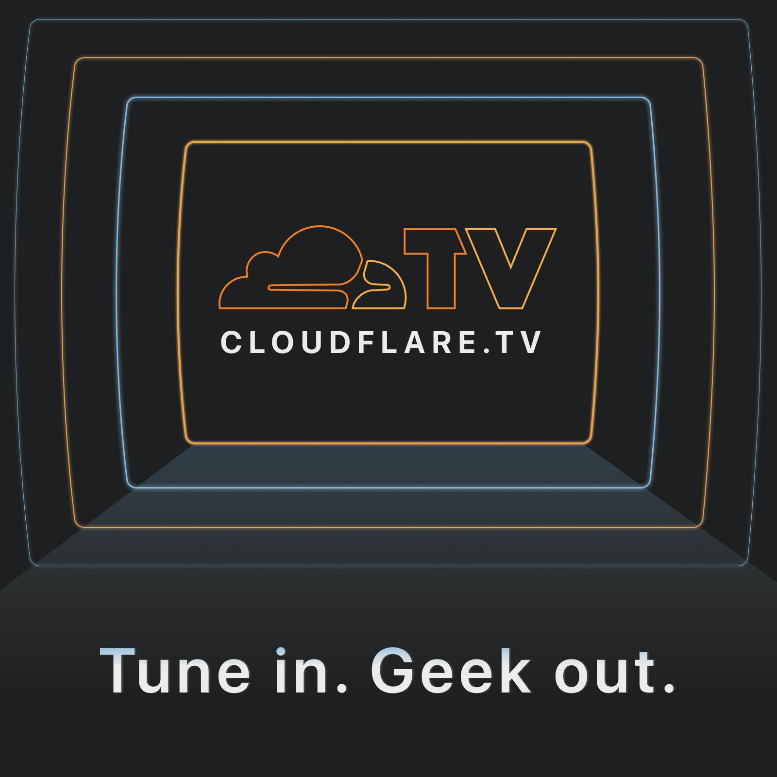 Ladies and Gentlemen… Cloudflare TV!