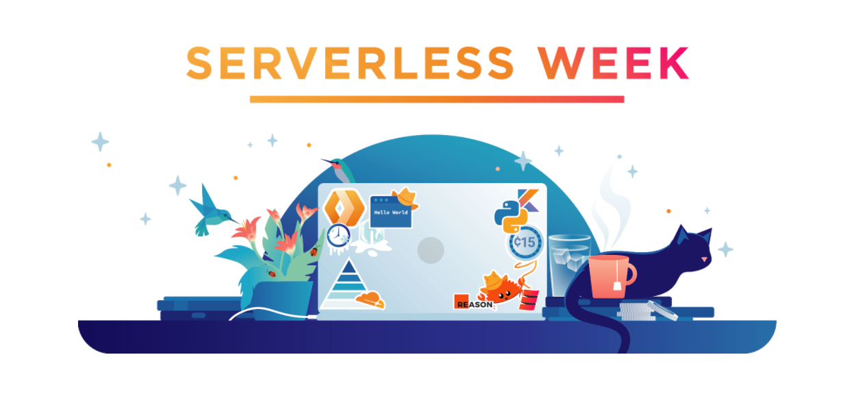 Making magic: Reimagining Developer Experience for the World of Serverless