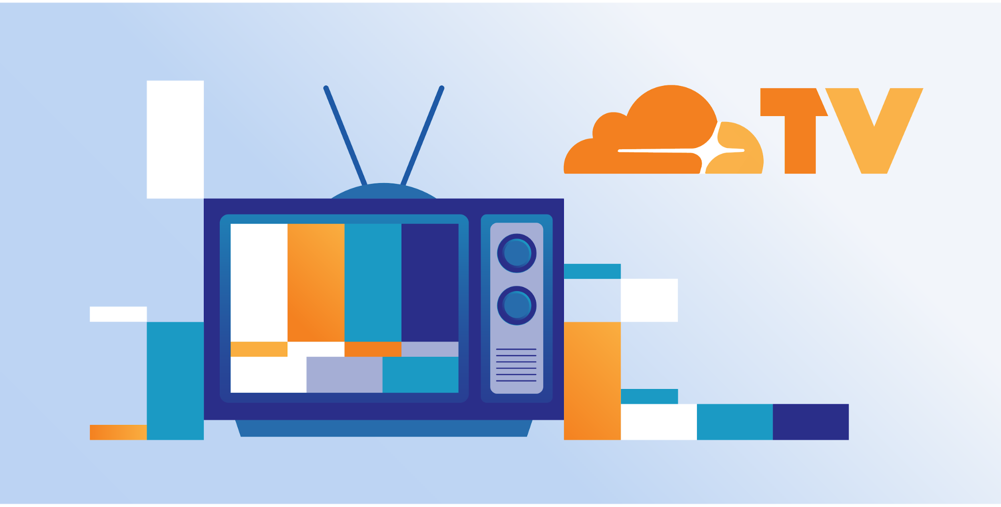 Building Cloudflare TV from scratch