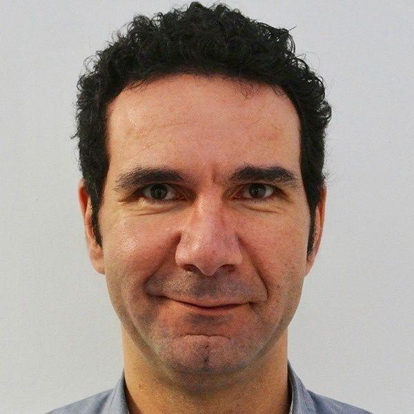 Marwan Fayed