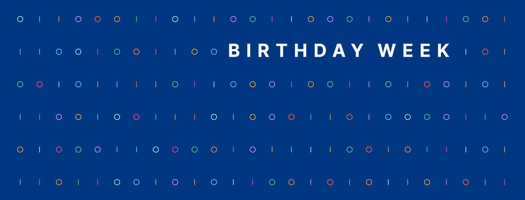 Birthday week: Cloudflare turns 10