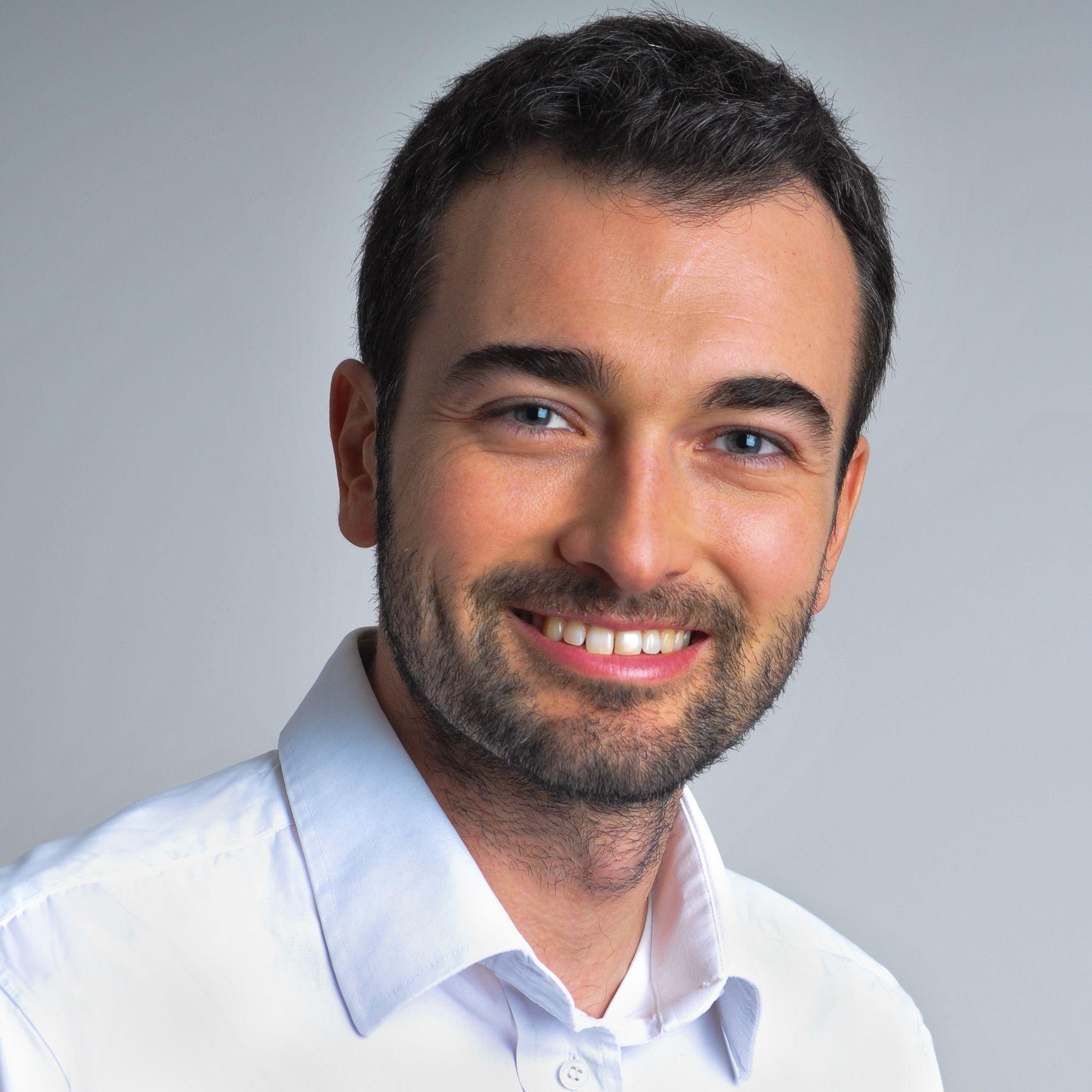 Daniele Molteni
